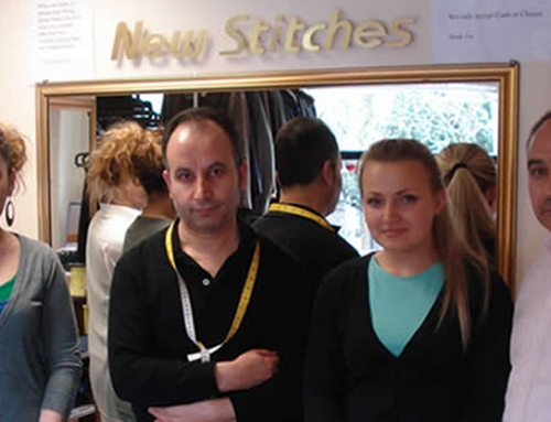 New Stitches Tailoring